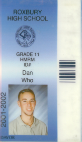 highschool ID